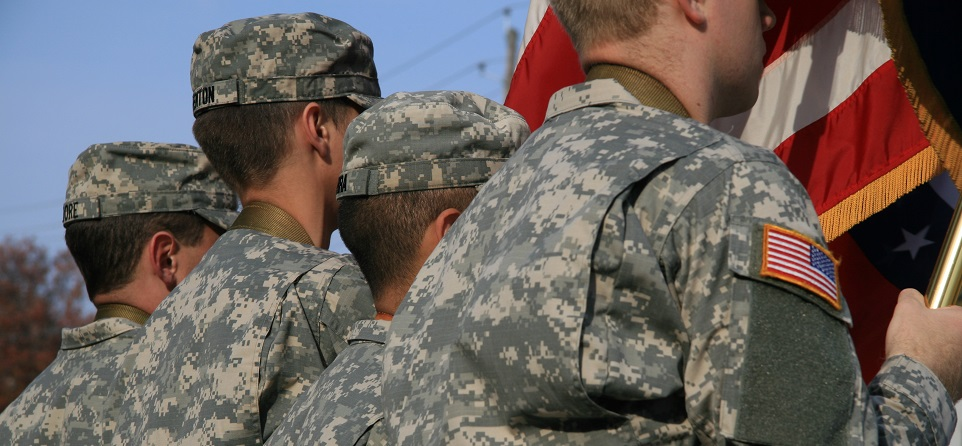 military homicide and assault defense
